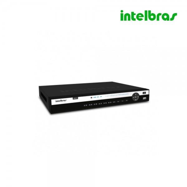 Gravador digital de vídeo Tríbrido HDCVI 3116 G2